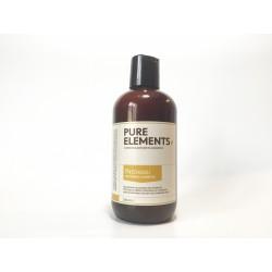 Shampoing patchouli hydratant et lissant