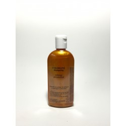 Shampoing Sundrop-safran
