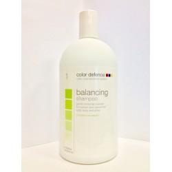 Shampoing balancing kiwi